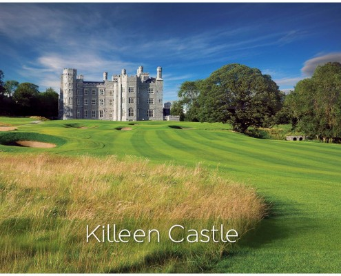 Kileen Castle Golf Course_Ireland_Sullivan Golf Travel