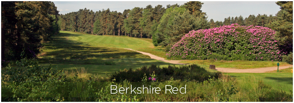 Berkshire Red Golf Course_Sullivan Golf Travel