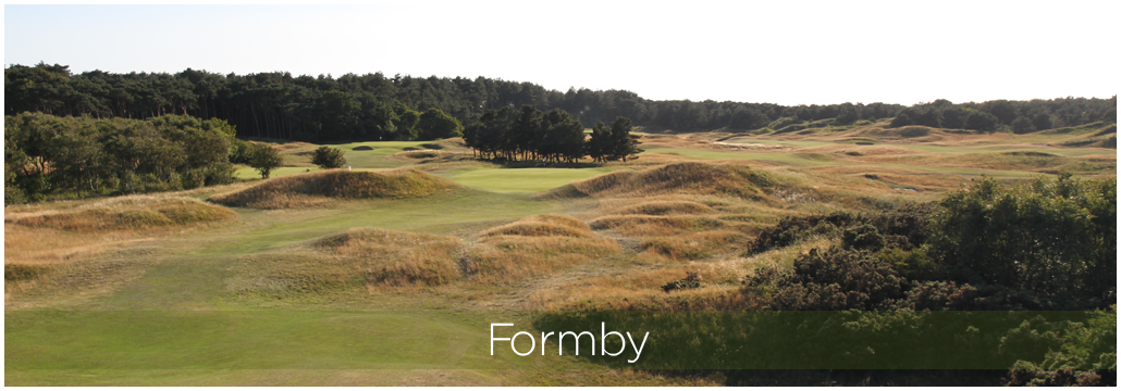 Formby Golf Course_England_Sullivan Golf Travel