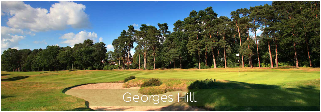 Georges Hill Golf Course_Sullivan Golf Travel