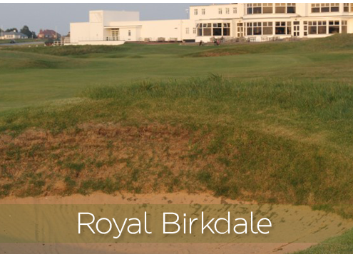 Royal Birkdale Golf Course_England_Sullivan Golf Travel