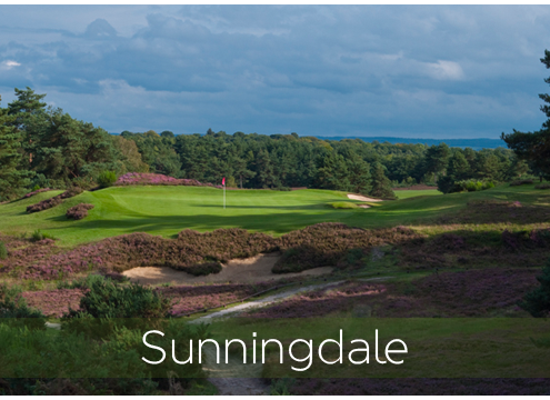 Sunningdale Golf Course_England_Sullivan Golf Travel