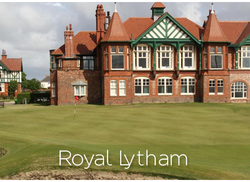 Royal Lytham Golf Course_England_Sullivan Golf Travel