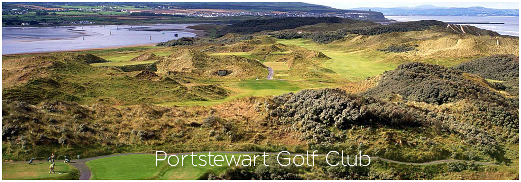 Portstewart Golf Club_Ireland_Sullivan Golf Travel