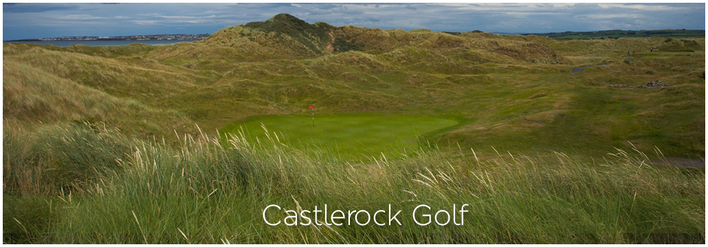 Castlerock Golf Course_Ireland_Sullivan Golf Travel