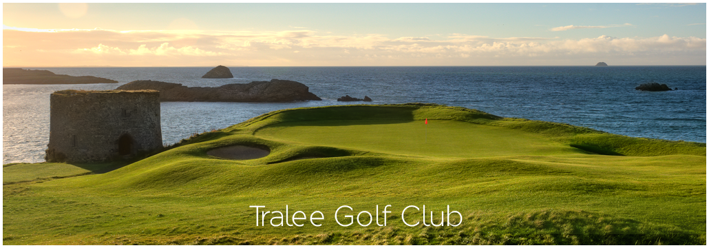 Tralee Golf Club_Ireland_Sullivan Golf Travel