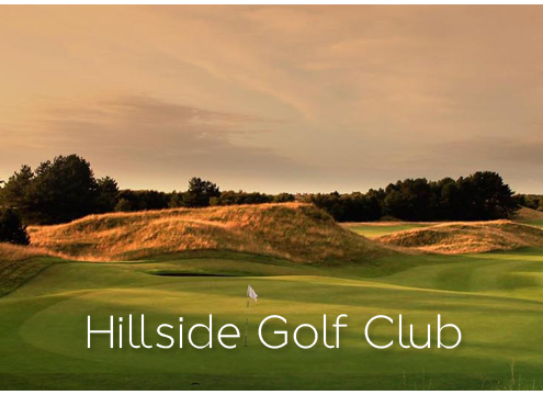 Hillside Golf Club_England_Sullivan Golf Travel