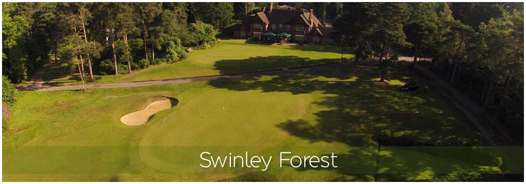 Swinley Forest Golf Course_England_Sullivan Golf Travel