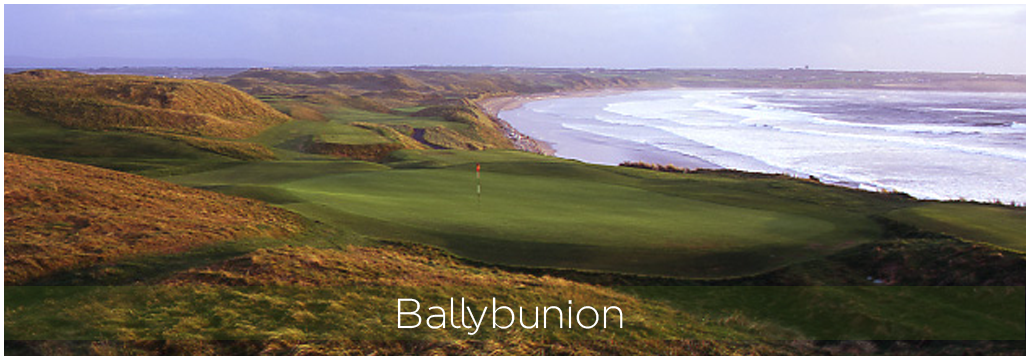 Ballybunion Golf Course_Ireland_Sullivan Golf Travel