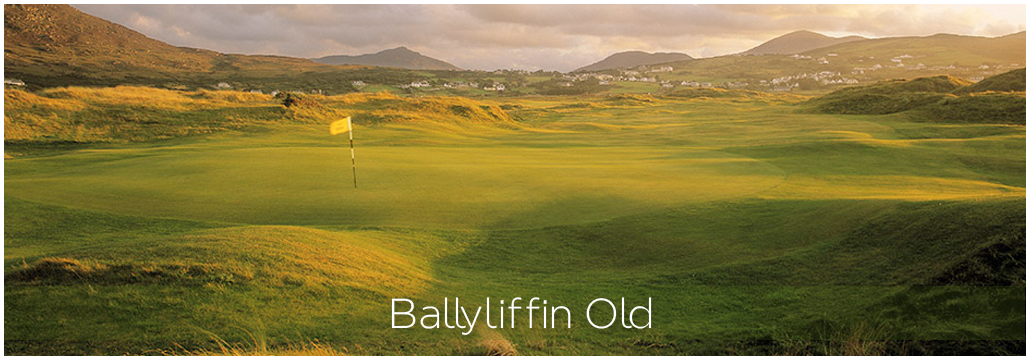 Ballyliffin Old Golf Course_Ireland_Sullivan Golf Travel