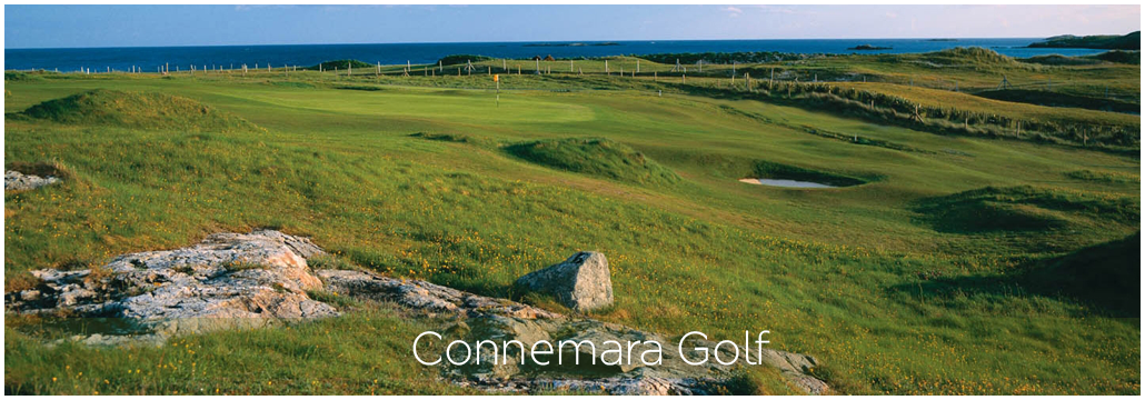 Connemara Golf Course_Ireland_Sullivan Golf Travel
