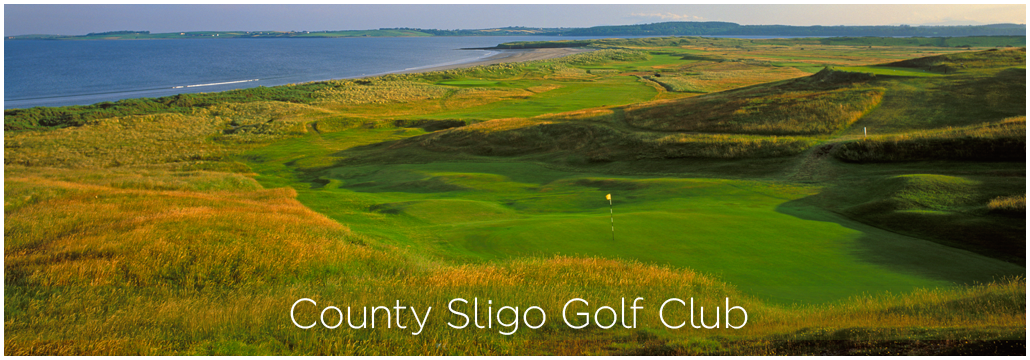 County Sligo Golf Club_Ireland_Sullivan Golf Travels