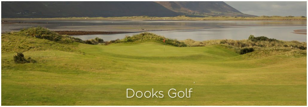 Dooks Golf Course_Ireland_Sullivan Golf Travel