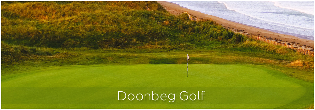 Doonbeg Golf Course_Ireland_Sullivan Golf Travel