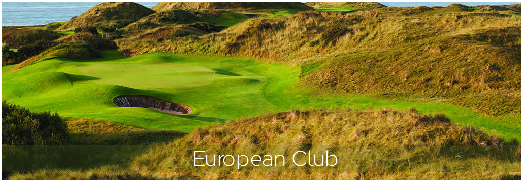 European Club Golf Course_Ireland_Sullivan Golf Travels