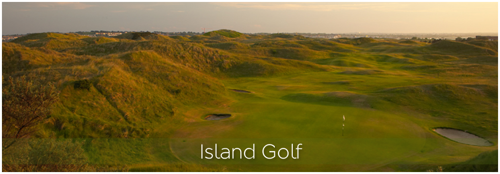 Island Golf Course_Ireland_Sullivan Golf Travel