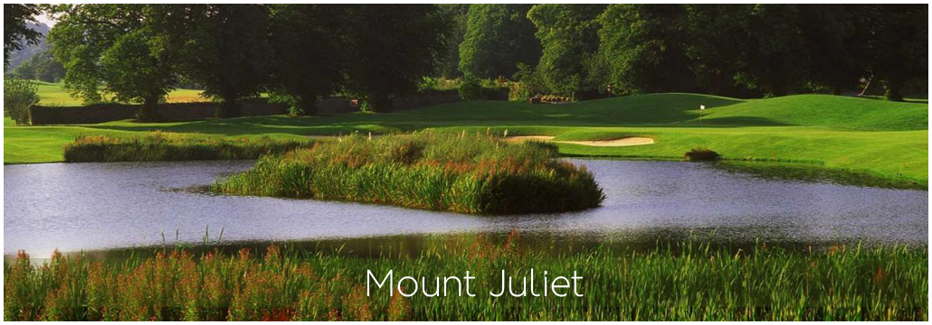 Mount Juliet Golf Course_Ireland_Sullivan Golf Travels