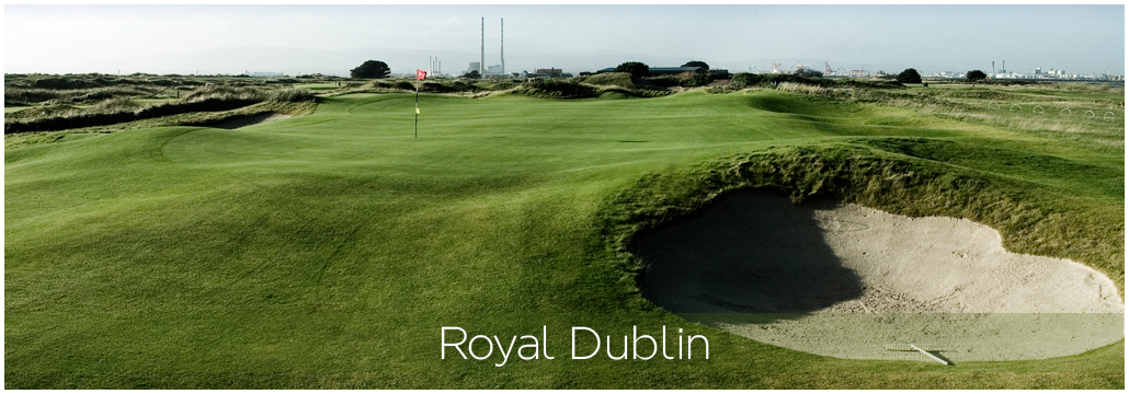 Royal Dublin Golf Course_Ireland_Sullivan Golf Travel