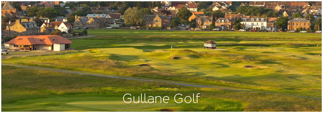 Gullane Golf Course_Spain_Sullivan Golf Travels