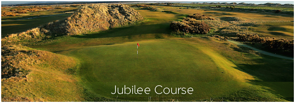 Jubilee Golf Course_Scotland_Sullivan Golf Travels