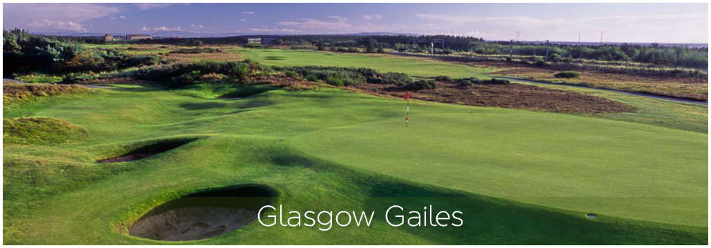 Glasgow Gailes Golf Course_Scotland_Sullivan Golf Travel