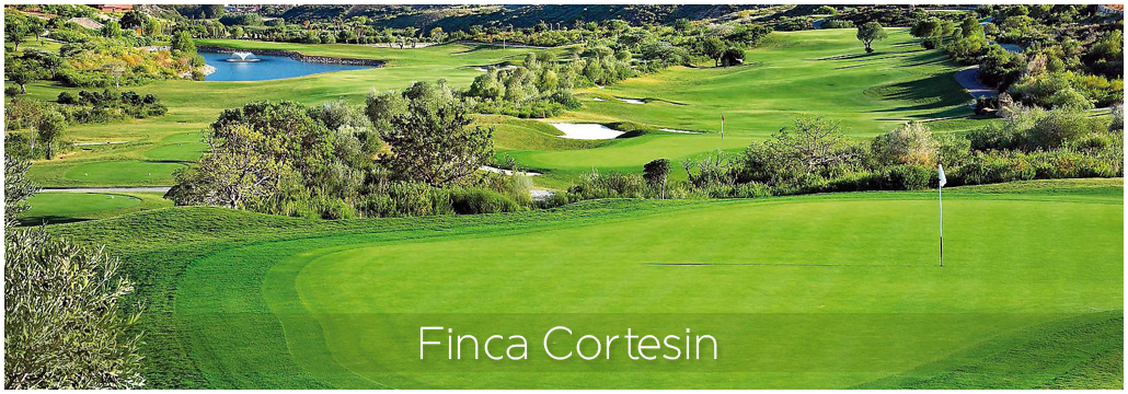 Finca Cortesin Golf Club_Spain_Sullivan Golf Travels