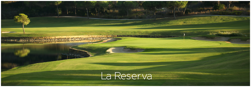 La Reserva Golf Course_Spain_Sullivan Golf Travels