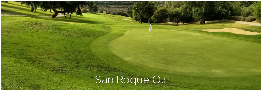 San Roque Old Golf Course_Spain_Sullivan Golf Travel